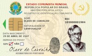 Comrade Carvalho