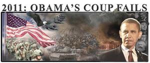 Golpe de Obama 2011