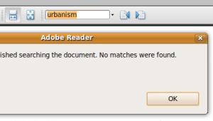 """Pesquisa para """"urbanism*"""""""