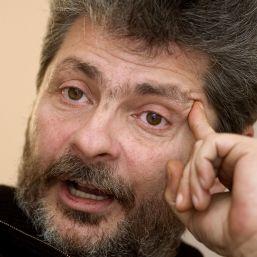 Romanian media investor Sorin Ovidiu Vantu