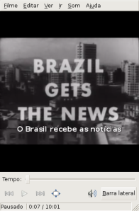 Brazil Gets Opening