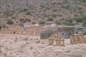 Um vilarejo Potemkin